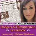 Rodgers and Hammerstein in London