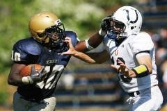 Cedar Cliff vs. Bishop McDevitt Football