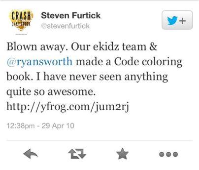 Furtick_Tweet
