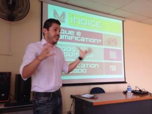 Jornada Pedagógica 2015 - Gamificação 28/01/2015