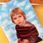 Aldara, age 2