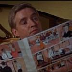 Truffaut's Fahrenheit 451 Comix