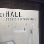 20 Lines exhibit in Barcelona