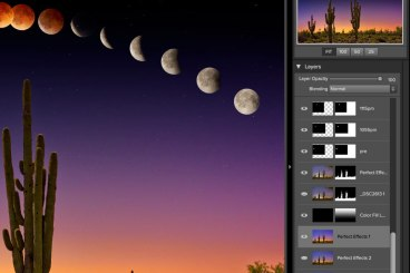 Discover how much easier Perfect Photo Suite is to learn over Photoshop