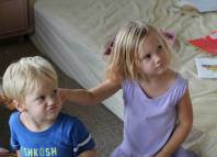 sibling dynamics