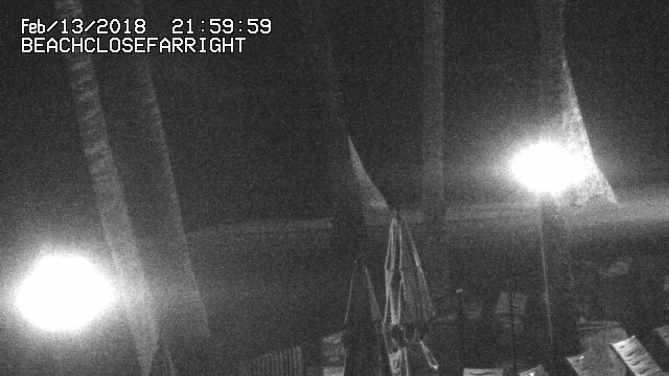 Maui Mana Kai Webcam