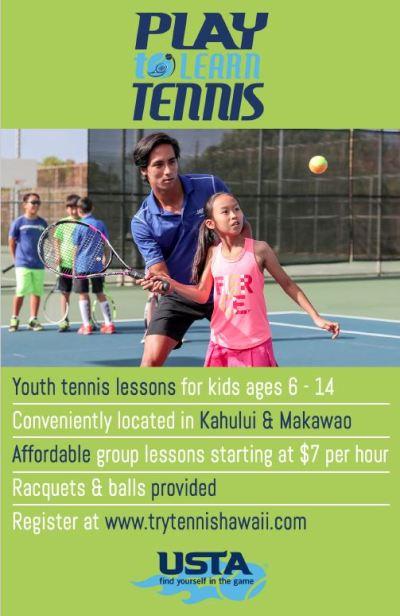 Maui Youth Sports » The #1 Source of Youth Sports on Maui