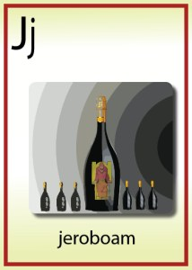 j is for jeroboam