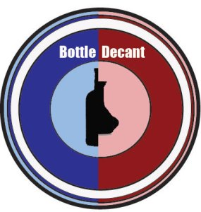 bottle and decant