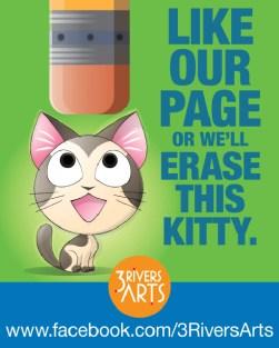 Kitty cartoon image