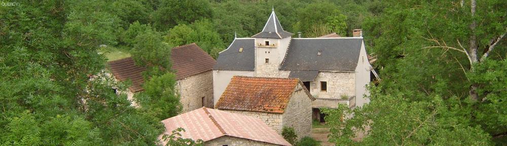 Mythe et Mystique d'une France ultra-profonde
