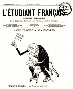 Ferdinand Buisson.
