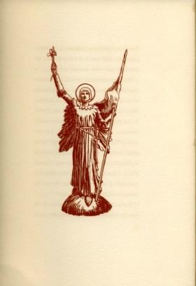 Méd. sur la pol. de Jeanne d'Arc, 6 - Maxime Real del Sarte