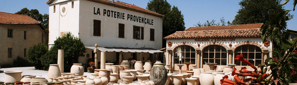 La Poterie provençale