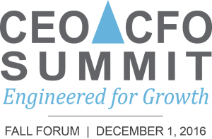 Fall 2016 Summit