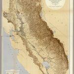 Sacramento and Tulare Valleys, 1873, from WikiMedia
