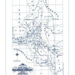 Delta Map, 1869 From DWR's Delta Atlas