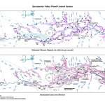 Sacramento Valley Flood Control System