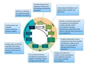 Adaptive Management DSP