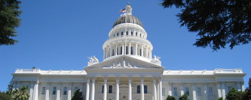 Sacramento Capitol Sliderbox 1