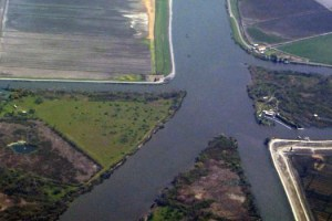 Delta aerial sliderbox