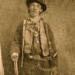 Billy-The-Kid-sepia