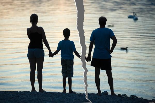 Boşanma ve Çocuk Üzerine Etkileri