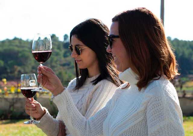 Influencers Cata de Vino