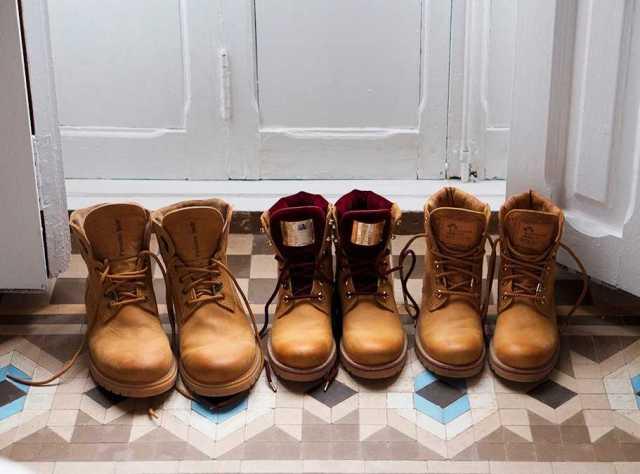 Botas perfectas para escapada