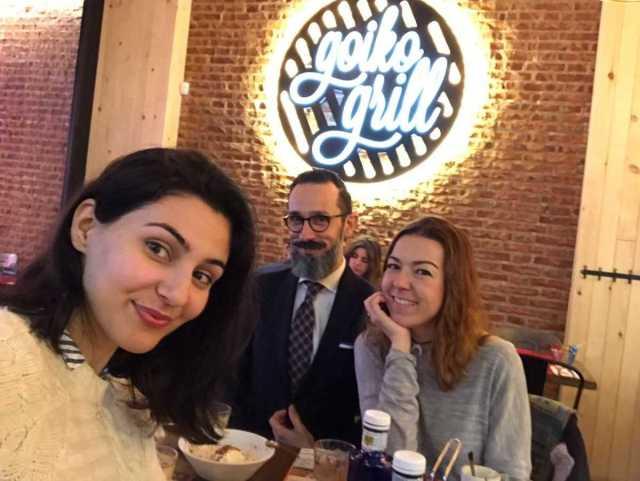 influencers valencia
