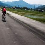 サイクリング、滝、蕎麦を楽しむ白山キャニオンロード40kmを紹介します