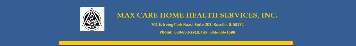 Max Care Home Health Services, Inc..
