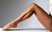 Растяжение мышц бедра и голени: причина и профилактика