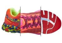 Обувь для бега: какие кроссовки лучше для бега? Видео.
