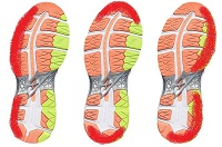 Как определить деформацию ног и подобрать беговые кроссовки?