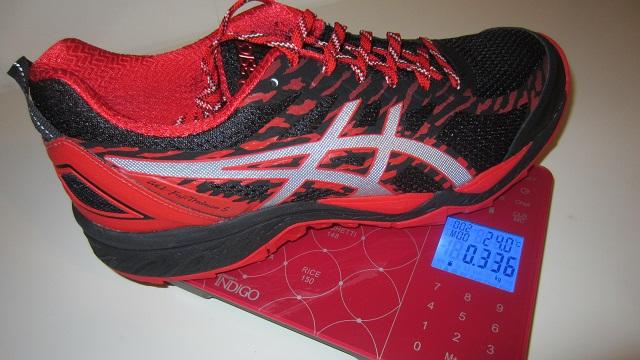 Обувь для бега по пересеченной местности Asics Gel-FujiTrabuco 6