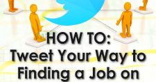 HOW TO: Tweet Your Way to Finding a Job on Twitter