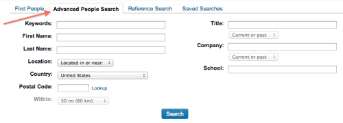 linkedin-advanced-search