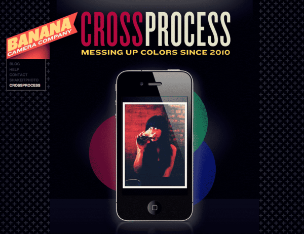 crossprocess
