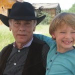 Dean Stockwell & Maxim Knight