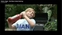 Heinz Ketchup Commercial