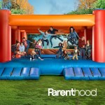 "PARENTHOOD -- Pictured: ""Parenthood"" key art -- NBC Photo"