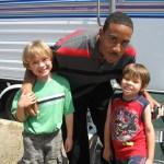 Ludacris & Maxim Knight
