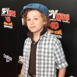 Max On The Red Carpet