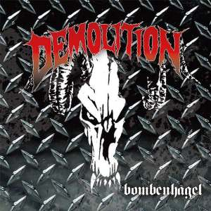 DEMOLITION_Bombenhagel