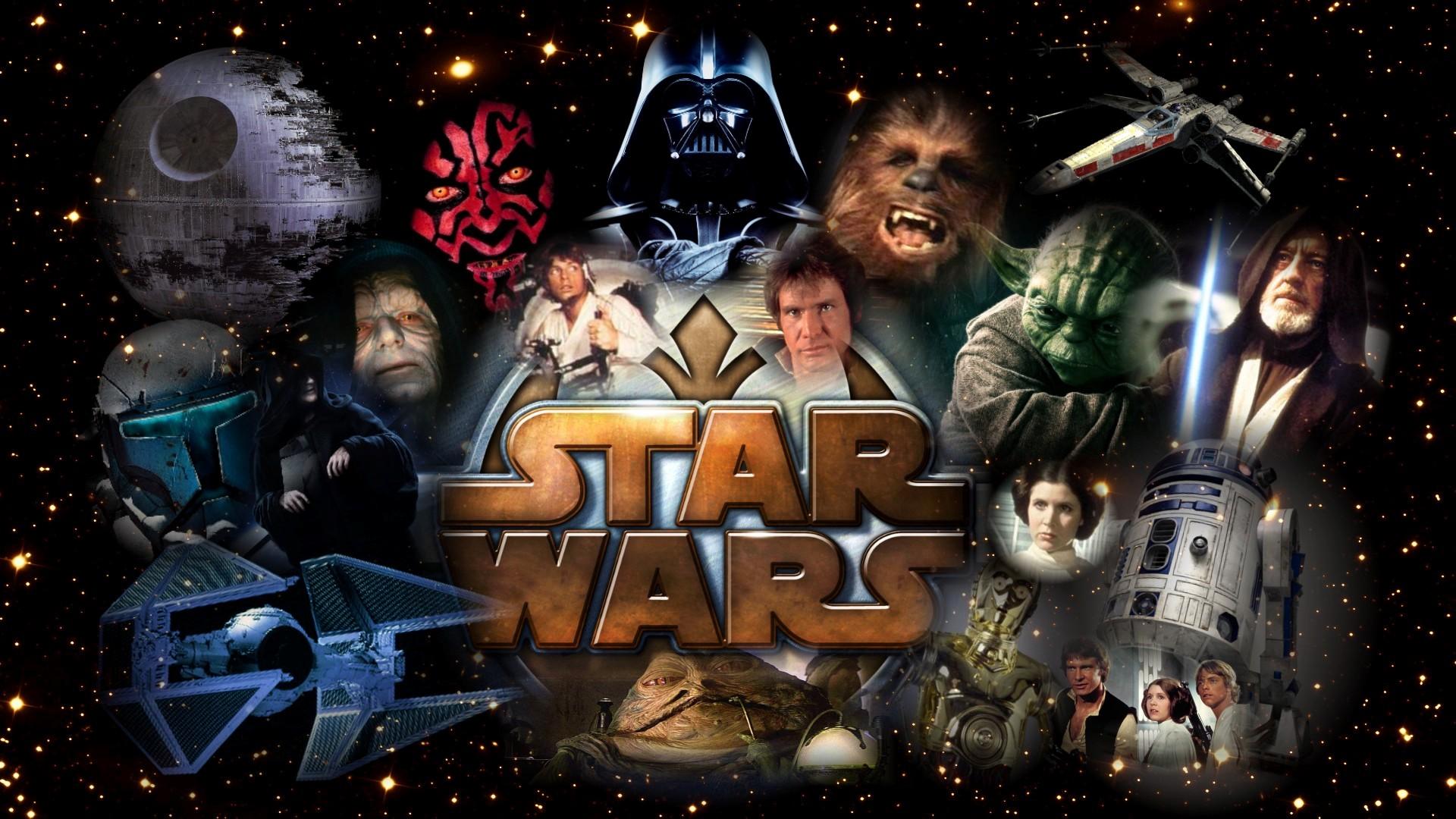 Star Wars é ficção científica sim