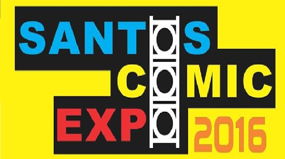 Santos Comic Expo + Dia Nacional do Fanzine