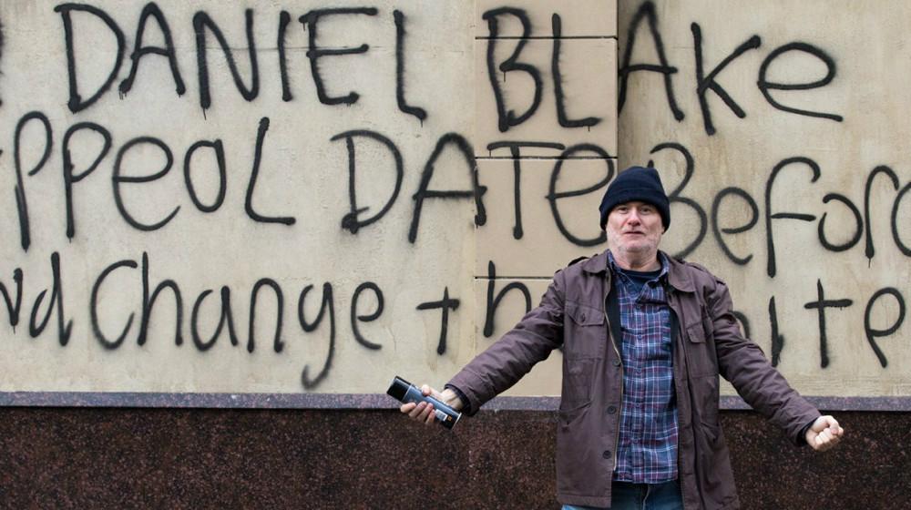 Crítica: Eu, Daniel Blake (I, Daniel Blake)