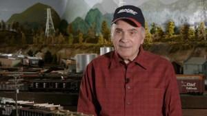 Joe Fiore – Model Railroad Collector