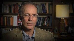 Gilbert Johnston – UA Communication Hall of Fame 2014